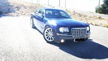 Gasoline Fuel/Power   Chrysler 300C 2005