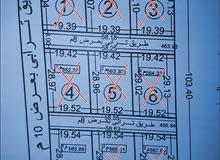 قطعة ارض  للبيع عقد انتفاع خالص بداية السكت/ مصراته 566