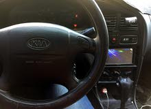 Used Kia Sephia in Amman