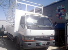 Mitsubishi Fuso Canter 2005 Cars for Sale in Jordan : Best Prices