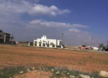 قطعة ارض للبيع في الطنيب خلف جامعة الشرق الأوسط