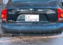 Manual Daewoo 2001 for sale - Used - Baghdad city