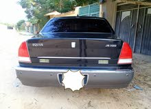 Used Hyundai Equus in Tripoli