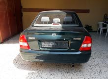 Mazda 323 2003 for sale in Zawiya