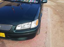1997 Used Camry with Manual transmission is available for sale