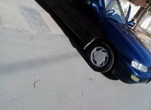 Manual Used Kia Sephia