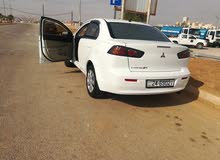 Available for sale! 110,000 - 119,999 km mileage Mitsubishi Lancer 2014