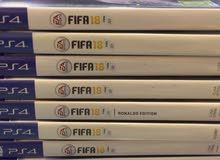 FIFA 18 at best price