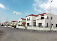Best property you can find! villa house for sale in Airport Road - Madaba Bridge neighborhood