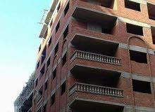 apartment in building Under Construction is for sale Cairo