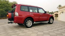 Automatic Mitsubishi 2010 for sale - Used - Sohar city