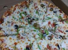 شيف بيتزا