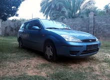 Ford Focus car is available for sale, the car is in New condition