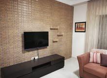 8th Circle neighborhood Amman city - 290 sqm apartment for sale