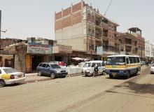 عرطة تجارية مميزة في قلب العاصمة ، عشر لبن حر على شارع الدايري الرئيسي بسعر مغري
