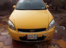 Automatic Chevrolet 2013 for sale - Used - Basra city