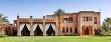 فلل راقية مفروشة و شقق بجودة عالية للإيجار بمراكش المغرب