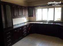 شقة جديدة كأنها لم تسكن سوبر ديلوكس ضاحية النخيل  3نوم 3حمام صالون صالة 6500قابل