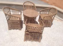 Misrata – A Tables - Chairs - End Tables that's condition is New