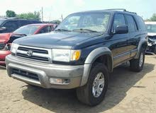 Toyota 4Runner 1999 - Automatic