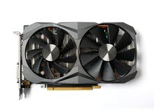 ZOTAC GeForce GTX 1060 6GB GDDR5X Graphics Card  (LAST 7 PCS AVAILABLE IN STOC)