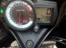 Used Suzuki motorbike up for sale in Mecca