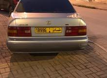لكزس ls400 1997