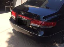 Automatic Hyundai 2009 for sale - Used - Tripoli city