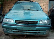 Manual Turquoise Opel 2000 for sale