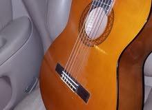 جيتار يماها