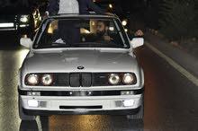 BMW 316 1990 - Manual