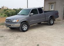 Toyota Tundra 2003 For sale - Grey color