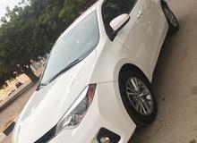 Toyota Corolla car for sale 2016 in Sohar city