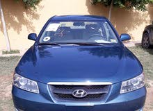 Available for sale! 100,000 - 109,999 km mileage Hyundai Sonata 2007