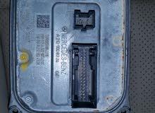 ابحث عن كمبيوتر ليت مرسيدس E350 موديل 2014