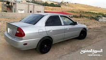 Mitsubishi Other 1999 For sale - Silver color