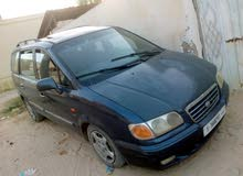 0 km mileage Hyundai Trajet for sale