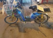 دراجه شحن نظيفه