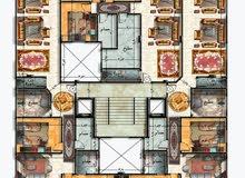 شقة للبيع في حسن المأمون مدينة نصر