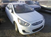 Automatic Hyundai 2016 for sale - Used - Qadisiyah city