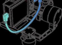 زهيون مانع انحراف متوافق مع الكاميرات الرقمية وكاميرات الفيديو
