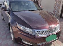 10,000 - 19,999 km Kia Optima 2013 for sale