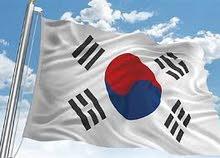 خدمات التأشيرة الكورية