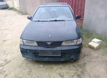 For sale 1998 Black Almera