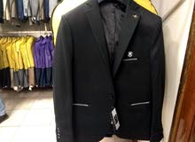 بليزر بدلة وبدلة كامله كلاسيك وصديري(wedding suit)