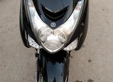 Yamaha motorbike 2015 for sale