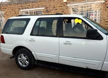 For sale 2005 White Expedition