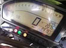 هوندا CBR1000RR موديل 2014
