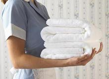 متوفر خادمات. ......housemaids available