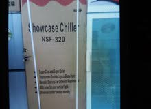 chiller glass door